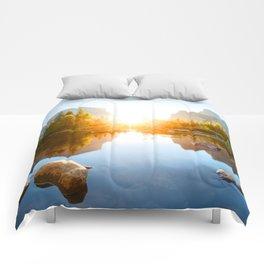 BIG SHINE XL Comforters