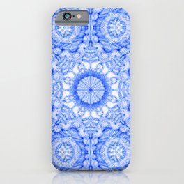 Mehndi Ethnic Style G334 iPhone Case