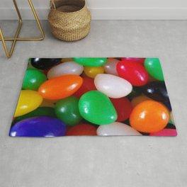 Art of Jelly Beans Rug
