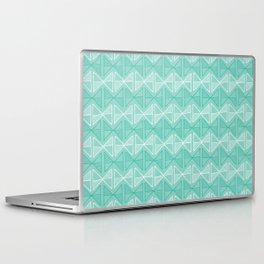 bowties Laptop & iPad Skin