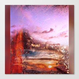 Nr. 665 Canvas Print
