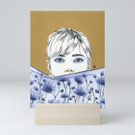 Pensieri sospesi IV Mini Art Print