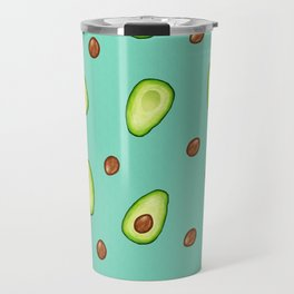 Off With Their Pits Travel Mug