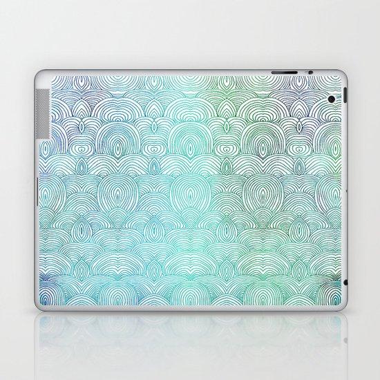 Up In The Sky Laptop & iPad Skin