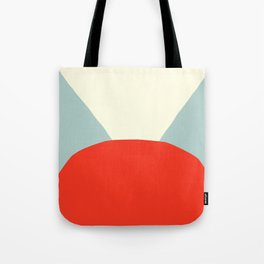 Deyoung Modern Tote Bag