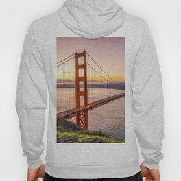 San Francisco 03 - USA Hoody