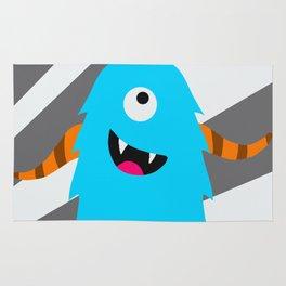 Little Monster 1 Rug