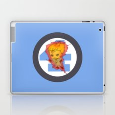 Chibi Human Torch Laptop & iPad Skin