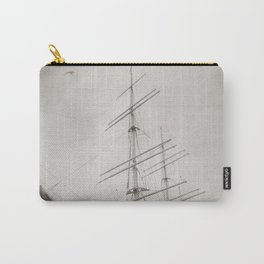 { equilibrium } Carry-All Pouch