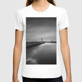 The Long Way T-shirt