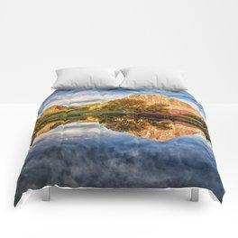 Colorful Colorado Comforters