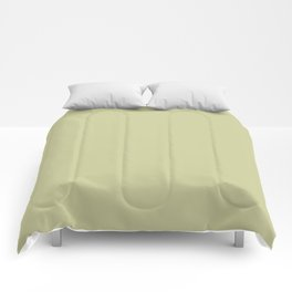Simply Sage Green Comforters