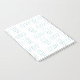 unwritten script aqua Notebook