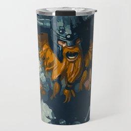 Olaf Travel Mug