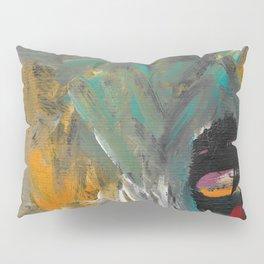 Cave Dweller Pillow Sham