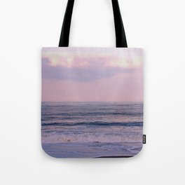 Romantica in Pastel Tote Bag