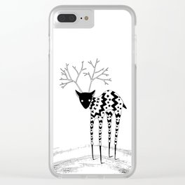 Adolfo Clear iPhone Case