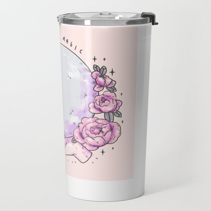 you are magic - pt3 Travel Mug