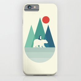 Bear You iPhone Case