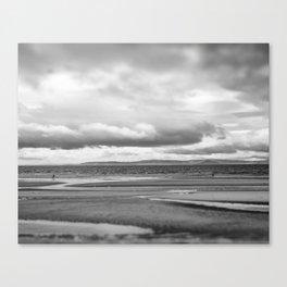IMAGE: N°10 b&w Canvas Print