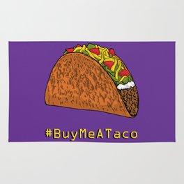 Buy Me A Taco Rug