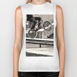 Wheelie Master  - BMX Biker Biker Tank