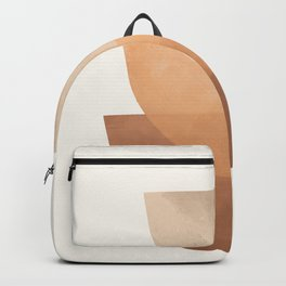 Abstract Rock Geometry 06 Backpack