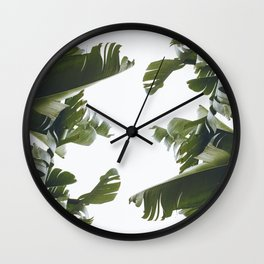 Birds of California Wall Clock