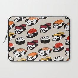 Sushi Panda Laptop Sleeve