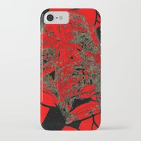 mickey iPhone & iPod Cases featuring MIckey  by Mylittleradical
