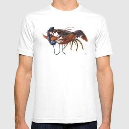 Calling Salvador (wordless) T-shirt