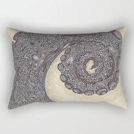 Tentacula Rectangular Pillow