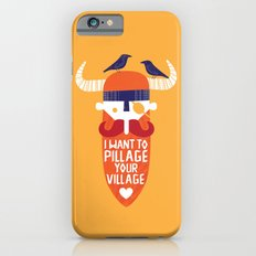 Pillage iPhone 6s Slim Case