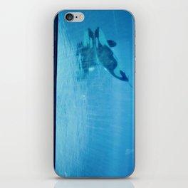 Orca Of The Ocean iPhone Skin
