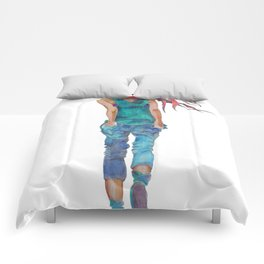 Carolijn Comforters