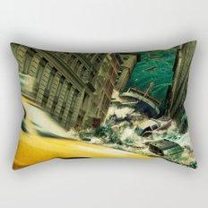 No God's Gonna Save You Now Rectangular Pillow