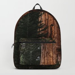 Giant Sequoia  Backpack