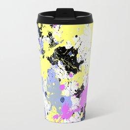 Abstract 22 Travel Mug