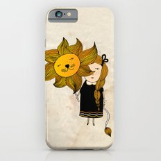 Leo Girl Slim Case iPhone 6s