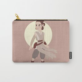 Rey Carry-All Pouch