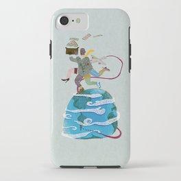 Fuga - Escape iPhone Case