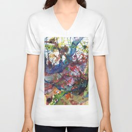 Whatever The Fuck You Want This To Be Unisex V-Neck