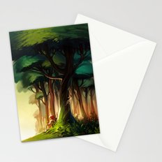 Rest Stationery Cards