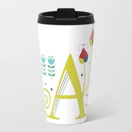 Type A Travel Mug