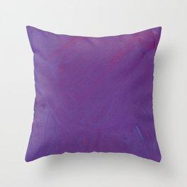 Student #1.1 Throw Pillow