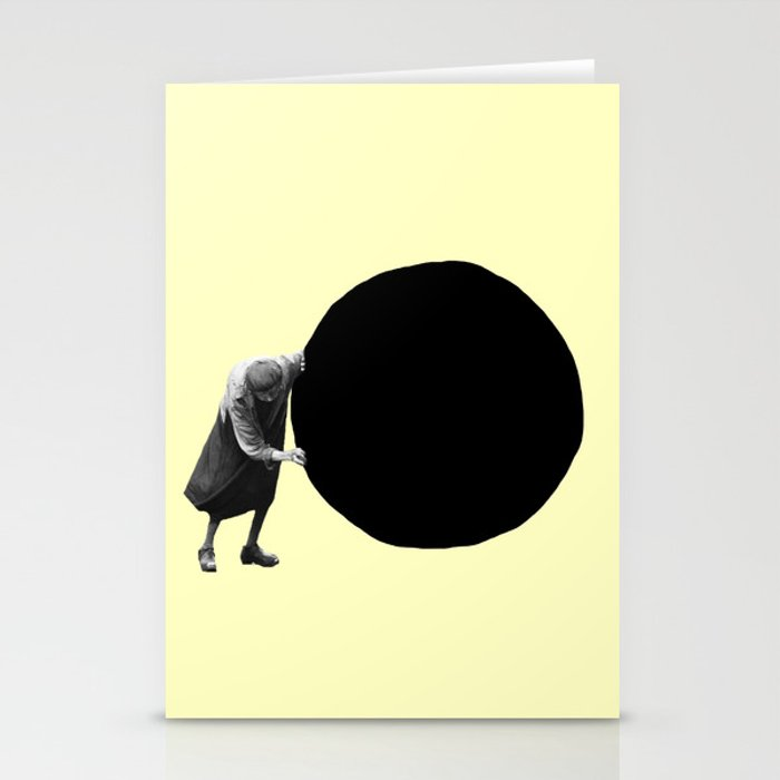 Imperfect Headspace Stationery Cards