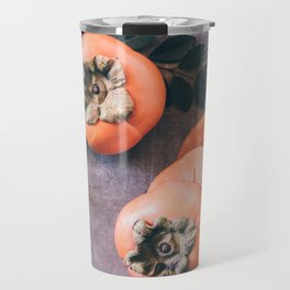 Persimmon 2 Travel Mug