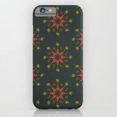 Vegetable Medley iPhone 6s Slim Case
