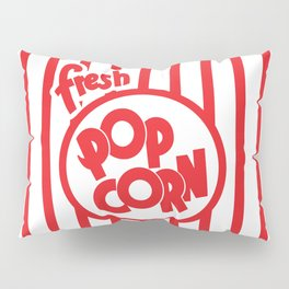 Fresh Popcorn Pillow Sham