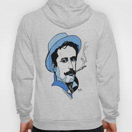 Giacomo Puccini Italian Composer Hoody